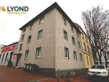 Mehrfamilienhaus mit Blick auf Phönix-See in Dortmund Hörde!