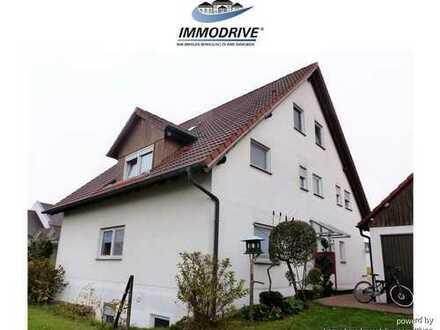 Schöne Maisonette-Dachgeschoss-Wohnung