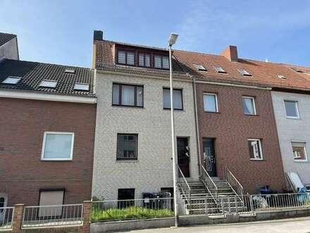 2-3 Parteienhaus in zentraler Lage von Bremen-Gröpelingen