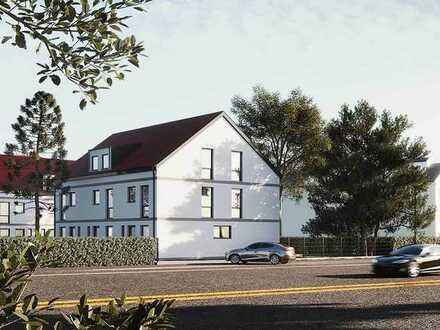 Erstbezug: Neubau Reiheneckhaus in Königsbrunn