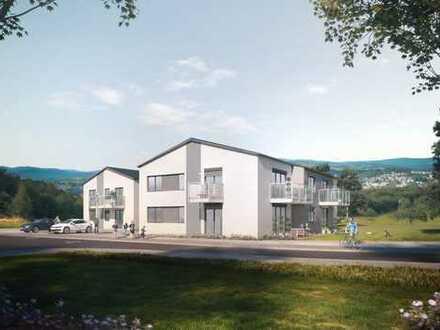 2- und 3-Zimmer-Neubauwohnungen in Roding-Cham