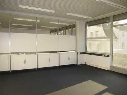 400 m² auf einer Ebene! - großzügige Büroräume! - Nähe BASF