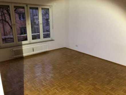 Großzügiges Appartement ab sofort zu vermieten