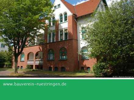 Kleine, gemütliche Wohnung auf Siebethsburg