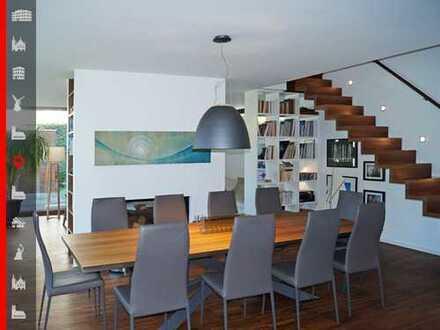 Luxuriöse und moderne Einfamilienhausvilla in Utting am Ammersee