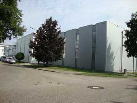 024/26 Logistik-/Büroflächen