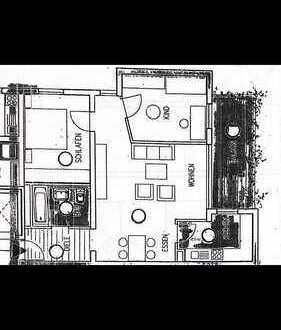 750 €, 74 m², 3 Zimmer