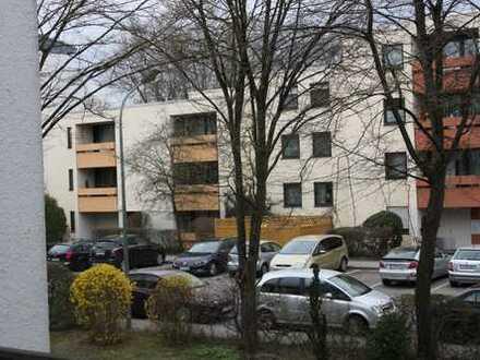 schöne Wohnung in Augsburg-Lechhausen