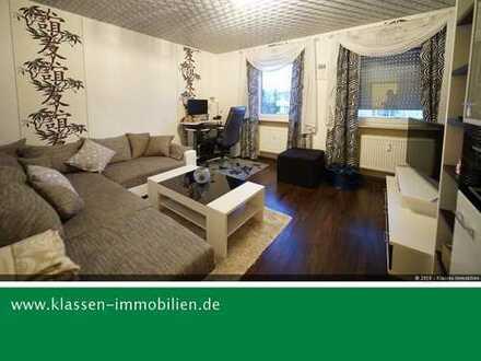 Großzügige 6,5 Zimmer Wohnung mit Loggia und großem Wohnkomfort