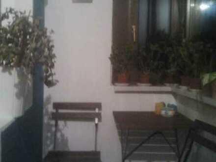 2 1/2 Zimmer Altbau Paradise mit Loggia