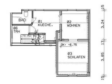 Wohnen in guter Lage Bensheims