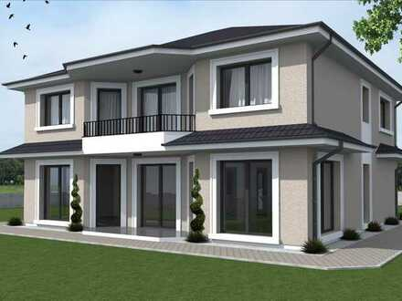Ihr individuelles Traumhaus auf optimalem Grundstück in Top Lage!