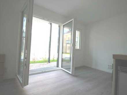 BESICHTIGUNG: 19.06, 11. 15 UHR attraktives Apartment im Erdgeschoss!