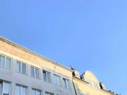 Möbliertes 1 Zimmer Apartment in Bad Homburg