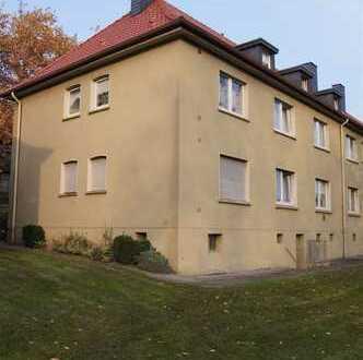 Mit Sicherheit ein gutes Zuhause: 1,5 Zimmer in Wanne-Mitte