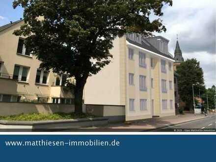 """Neubau eines exklusiven Mehrfamilienhauses mit TG in Kempen """"Wohnen am Kuhtor"""""""