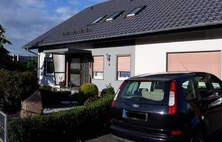 Schöne 5 Zimmer DG- Wohnung in 36396 Steinau-Ulmbach
