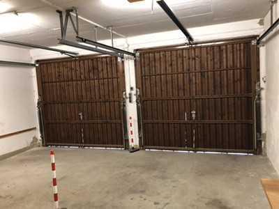 Doppelgarage in Oberhausen
