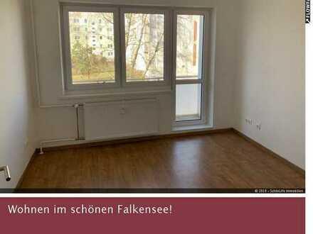 Wohnen im schönen Falkensee?! *Besichtigung: Sa., 23.02. // 11:45 Uhr*