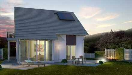 Jedes Haus ein Unikat zum bodenständigen allkauf Preis....01787802947
