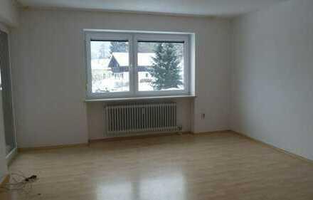 Sehr gepflegte 4 Zimmer Eigentumswohnung in Freyung - zentrumsnah