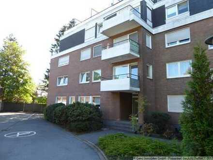 Eine zuverlässige Investition... Vermietete 2-Zimmer-Wohnung in Bi-Quelle
