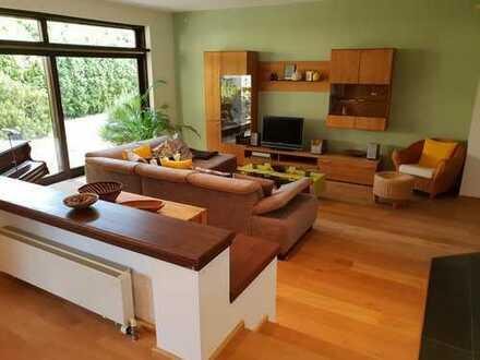 Großzügiges, modernes Einfamilienhaus in Darmstadt Bessungen