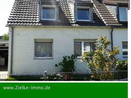 Düsseldorf- Vennhausen - Single- DG-Appartement