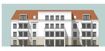 Eigentumswohnungen in Eberswalde