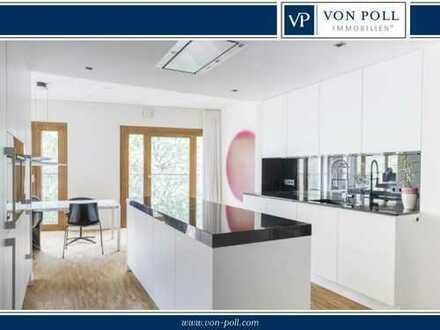Hochwertige 3-Zimmer-Wohnung in City-/Businesslage