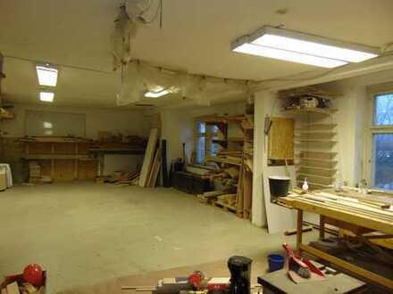 Werkstatt,Atelier,Proberaum,Lager,Büro,