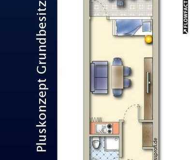 Gut gelegene Wohnung in Wolfsburg-Hellwinkel!