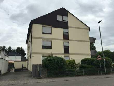 Renovierte 1-ZKB Wohnung in Mutterstadt zu vermieten!