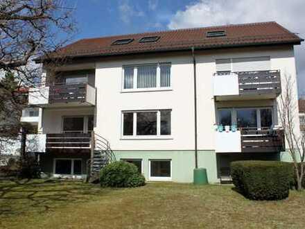 ***Wohnen und Arbeiten auf 2 Etagen in Leonberg-Höfingen***