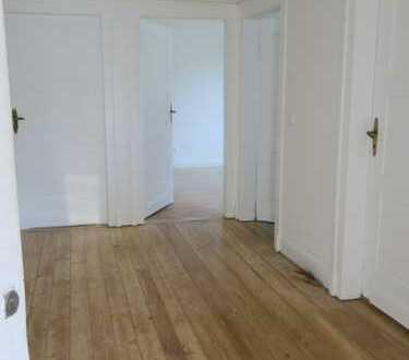 vier Zimmer Wohnung in guter Lage in Bühl
