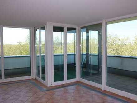 HN -Zentrumnahe sonnige 3,5 Zim. Penthouse-Wohnung, Neckarbl., Wi. Garten