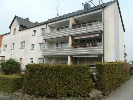 Gepflegte, wunderschöne 1,5 R Singlewohnung mit Balkon