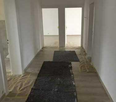 Schöne, sanierte 4,5-Zimmer-Wohnung in Müllheim