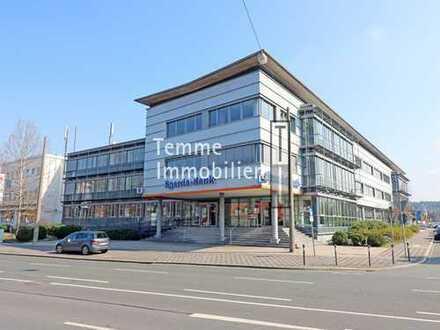 Attraktives Bürogebäude in Nürnberg-Mögeldorf | Kantine &Tiefgarage | PROVISIONSFREI*