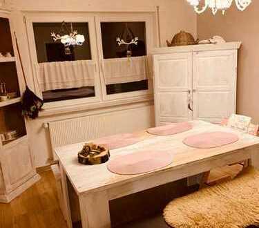 Traumhafte Wohnung in idyllischer Waldrandlage in Mermuth