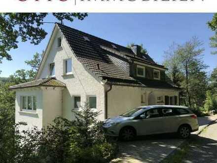 Mehrfamilienhaus in reizvoller Waldrandlage von Wilnsdorf-Rudersdorf