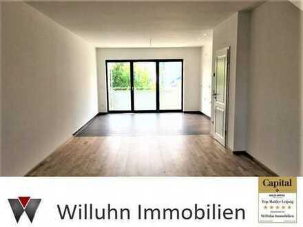 Großzügige Dachgeschosswohnung zum Erstbezug! Balkon - Parkett - Aufzug -Gäste-WC
