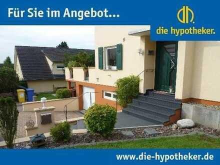 Nur 5 min. von Bruchköbel... Großes Einfamilienhaus in ruhiger Lage von Hanau