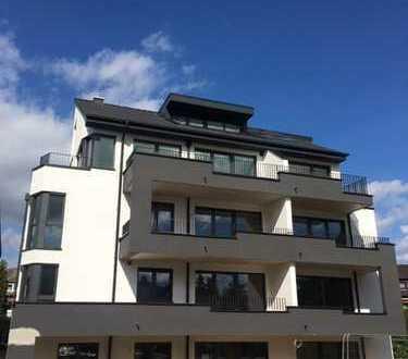 Neuss, Alt-Grimlinghausen - helle moderne Neubauwohnung
