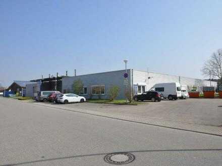 Repräsentatives GEWERBEOBJEKT ca. 2.883 m² - zu verkaufen