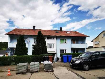 F&D | Gepflegte 1-Zimmer-Wohnung mit Einbauküche