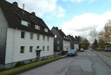 gemütliche und gut aufgeteilte Dachgeschosswohnung mit großer Wohnküche in guter Lage