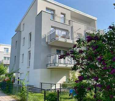 FFM-Riedberg !! Wonderful apartment with 2 rooms in a modern building !! FULLY furnished !!!
