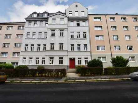 Sonnige 2-Raum-Wohnung zur Kapitalanlage!