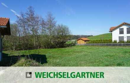 Baugrund in idyllischer Lage Nh. Starnberger See
